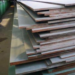 Nickel Alloy Steel Plates