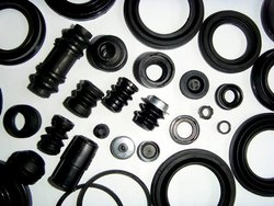 Rubber Moulded Components