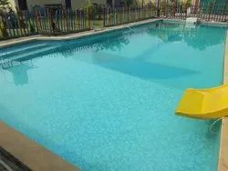 Baby Swimming Pool Construction Services