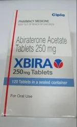 Abiraterone Acetate Tablet