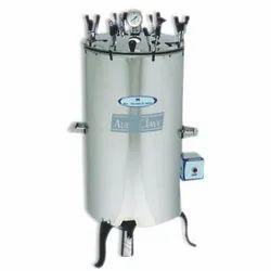 Vertical Autoclave - BTI-02 - 35 Litres