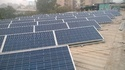 Industrial Shed Solar Power Plant Above 100 kW
