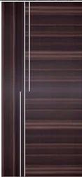PL 102 Laminated Door