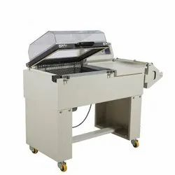 Shrink Packaging Machine Two In One
