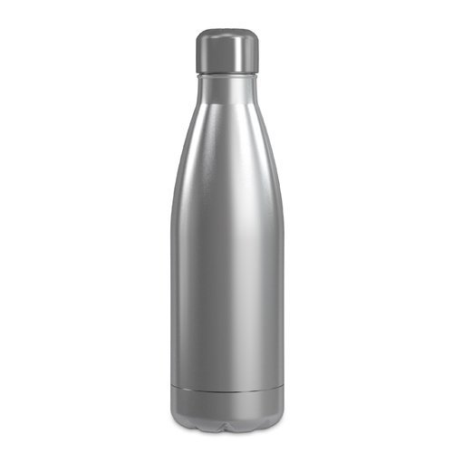 b2275ee6a9 Stainless Steel Insulated Hot Cold Water Bottle, Capacity: 2 Litre ...