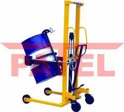 Storage Systems Drum Handling Equipment