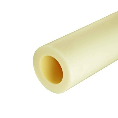 White Cast Nylon Tubes, Polestar Polymers  Id 7510286012-9109