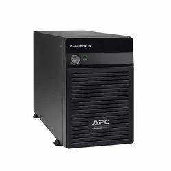 APC By Schneider APC BX1000UXI 230V Back UPS