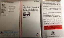 Tenof Tab (Tenofovir Disoproxil Fumarate)