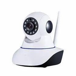 2 MP Day & Night Wireless Security CCTV Camera, 10 to 15 m