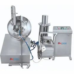 Exim-36 Tablet Coating Machine