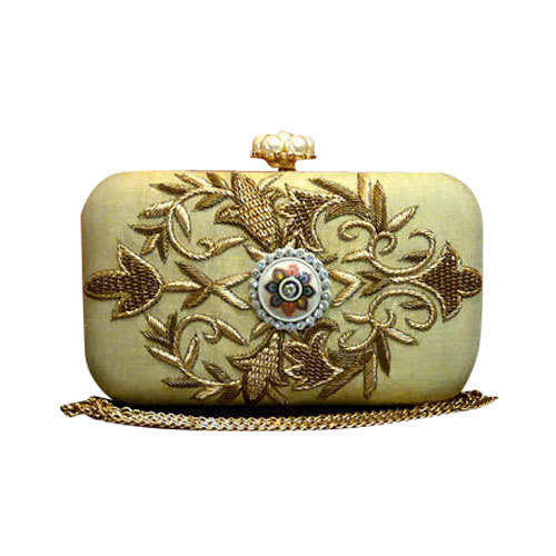 5b4ea7fd7 Designer Evening Clutch Bag at Rs 1250 /piece | Marine Drive ...