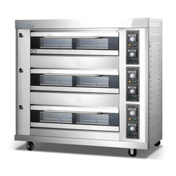 Electric Tray Oven