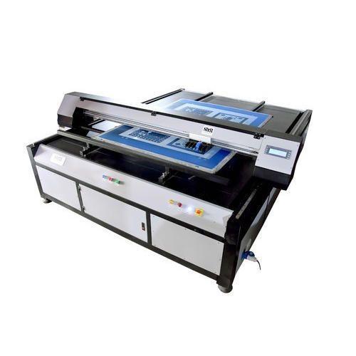 Smr Thermal Flatbed Hs Inkjet Engraver Machine Rs 400000