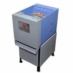 Automatic Hydraulic Type Betel Nut Chips Cutting Machine