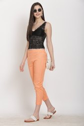 Ladies Cotton Palazzo RichLook Fashion