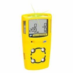 XT Gas Alert Microclip