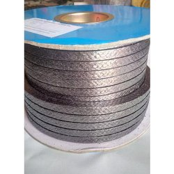 Expanded Graphite Packing Rope