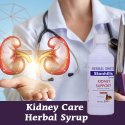 Ayurvedic Kidney Care Syrup - Stonhills 500ml