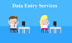 Data Entry Projects, Data Entry in Lucknow, डाटा