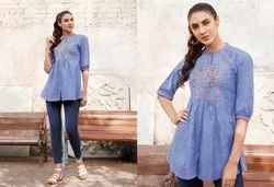LT Launch Essentials Vol 3 Rayon Fancy Kurti