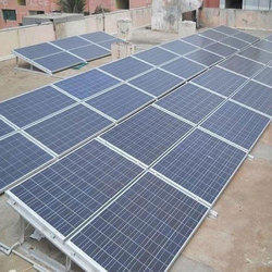 Solar Rooftop Panel at Best Price in India