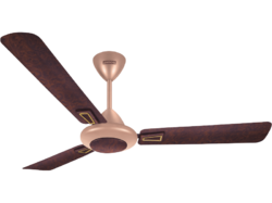 Enchante Aqua Finish Ceiling Fan (Luminous)