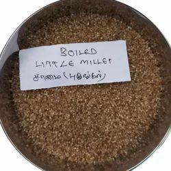 Boiled Little Millet, Pack Size: 25 - 50 Kg