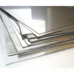 Nickel 201 Plate