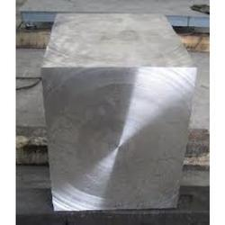 Aluminum Alloys 7020 -  Forged Block
