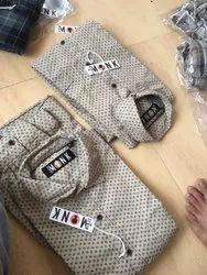 Men Cotton Designer Shirt