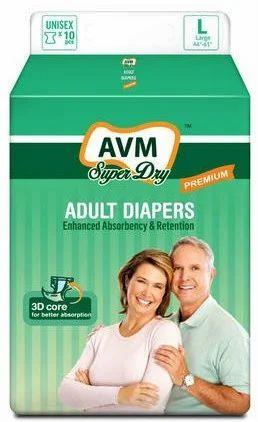 AVM Super Dry - Premium