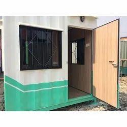 Portable Mini Cabin
