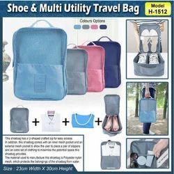 Shoe & Multi Utility Travel Bag H-1512