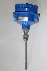 Duplex Type RTD Sensor
