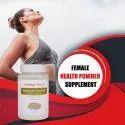 Ayurvedic Shatavari Powder 100gm for  Women's Health