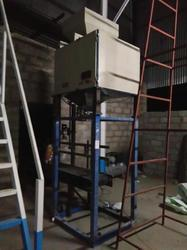 Industrial Bag Filling System