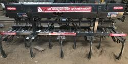 seed cum fertilizer drill ( Maharashtra model )