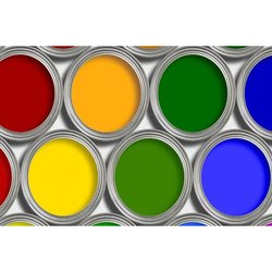 White High Gloss Emulsion Paint, For Interior, Packaging Size: 1-5 Ltr