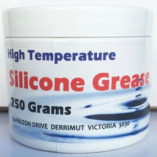 High Temperature Silicone Grease Pack Size 250 G Victoria 3030 Rs 145 Kilogram Id 20851085230