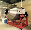 Spice Roasting Machine