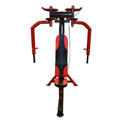 Indoor Gym Equipment Metco Pectoral Fly 9313