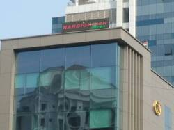 Corporate Big LED Display Screen