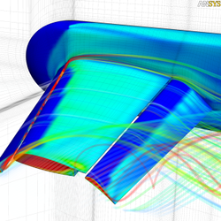 Online 1-2 Day ANSYS CFX CFD Software Service, in Pan India