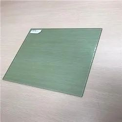 Tempered Toughened Glass, Shape: Rectangle
