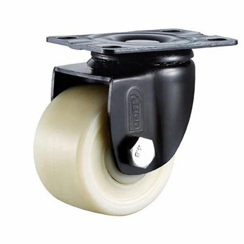 Swivel Type Machine Caster Wheels