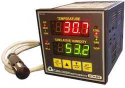 Temperature and Humidity Controllers for HVAC