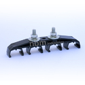 4 Pole Hanger Clamp for High Temperature Site