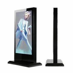 LCD Digital Signage