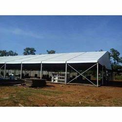 German Tarpaulin  Tents